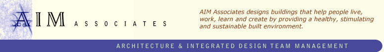 AIM Assocates Architects and Consulting